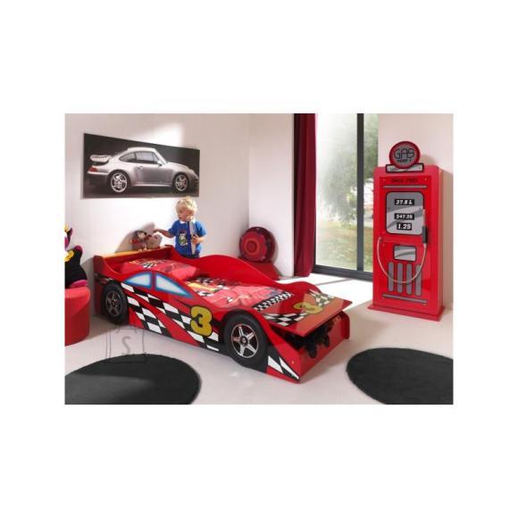 Lastevoodi Race Car 3