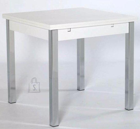 Pikendatav Söögilaud 80x80-147 cm