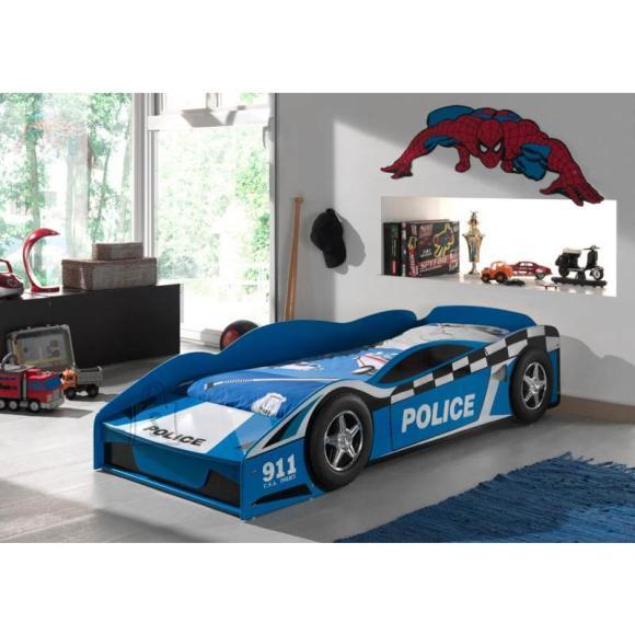 Lastevoodi Police Car