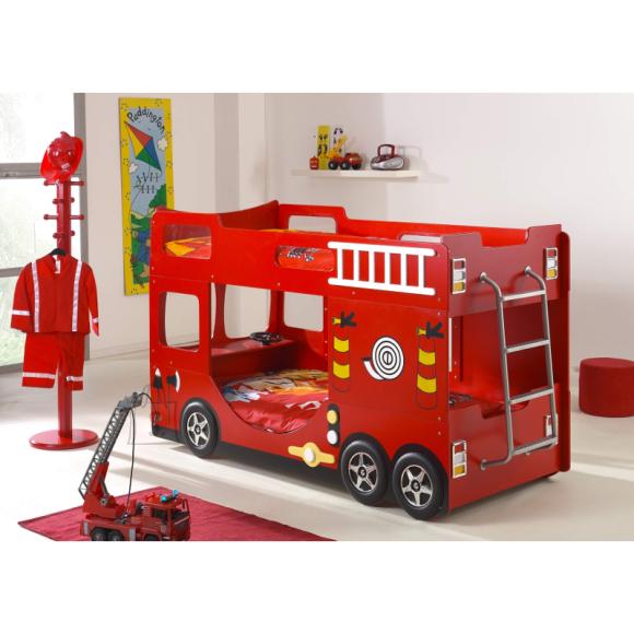 Narivoodivoodi Fire Truck