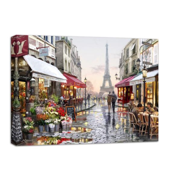 Pilt Paris 85x113 cm