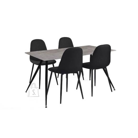 Söögilaua ja toolide komplekt La Comera