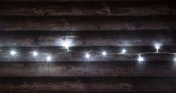 LED tuledega valguskett