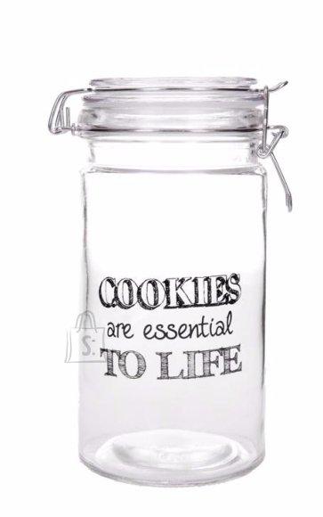 Kaanega säilituspurk Cookies