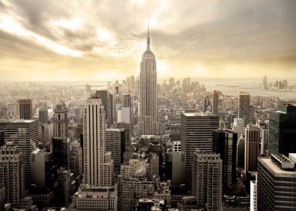 Dekoratiivpilt Manhattan 70x100 cm