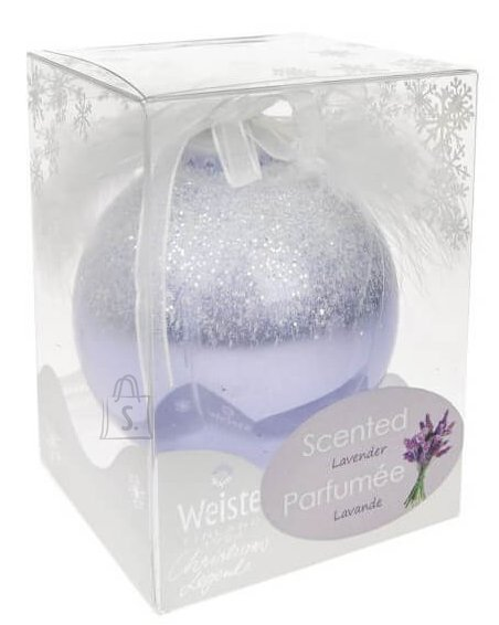 Jõuluehe lõhnaga