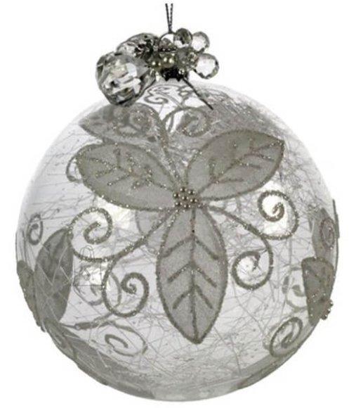 Jõuluehe White Flower