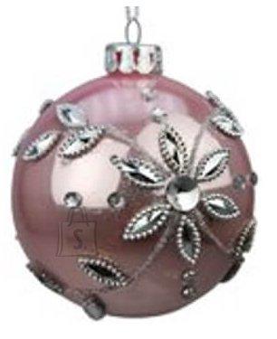 Jõuluehe Pink Flower