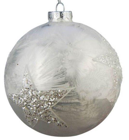 Jõuluehe Jäävalge