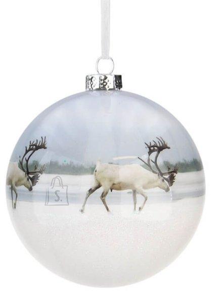 Jõuluehe Põhjapõder