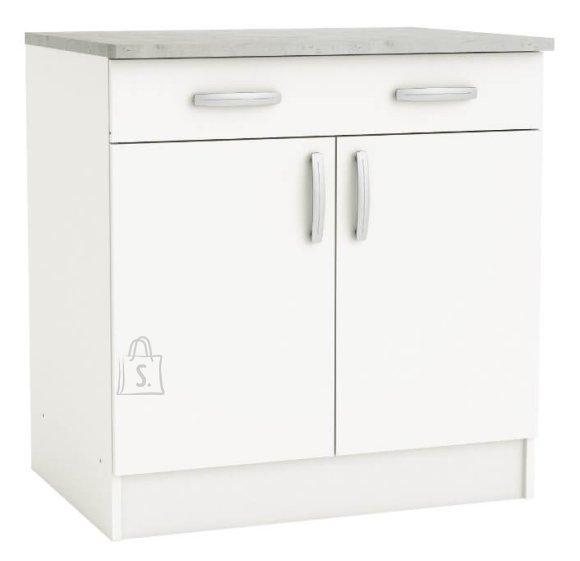 Köögikapp Nova 1-sahtli ja 2-uksega