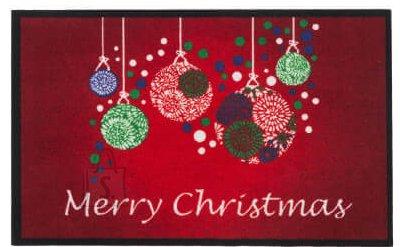 Uksematt Jõulud 50x80 cm