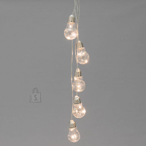 Rippuvad LED lambipirnid