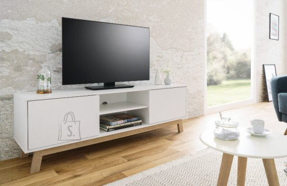 TV-alus Apart 2-ukse ja 1-riiuliga