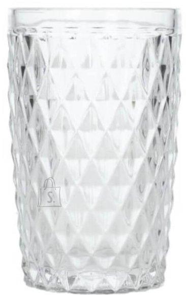 Joogiklaas Clear cristal 13 cm