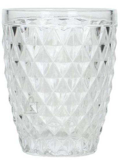 Veeklaas Clear cristal