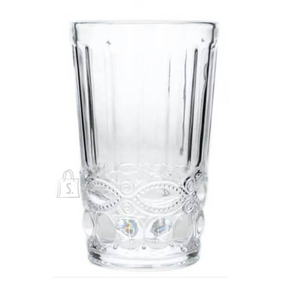 Kokteili joogiklaas Clear