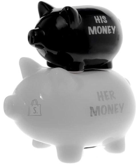 Rahakassa Pigs