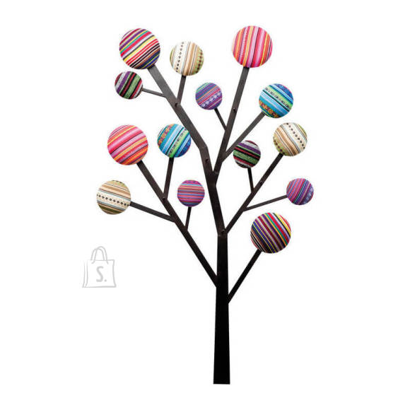 Seinanagi Bubble Tree