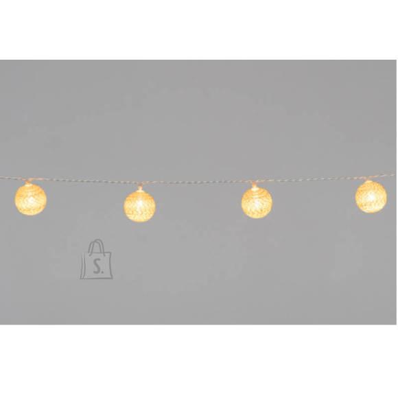 LED-valguspallid 16tk