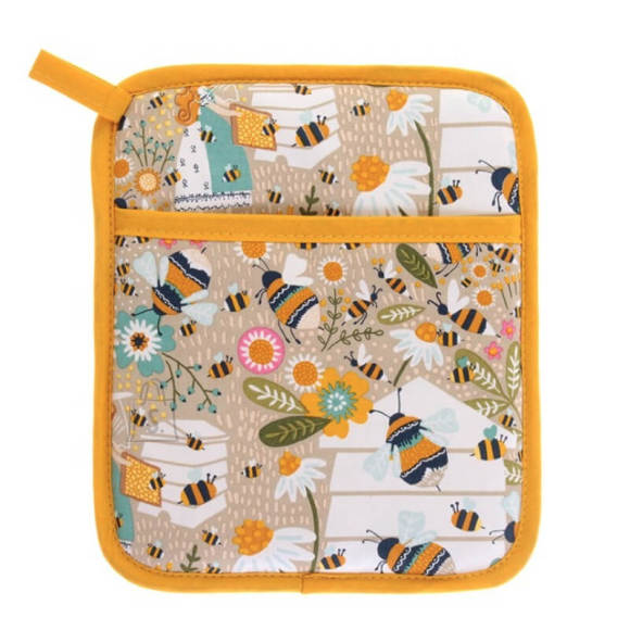 Pajalapp Bee Keeper
