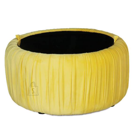 Tumba-laud panipaigaga kollane