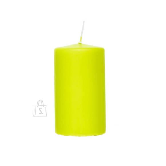 Küünal Pillar roheline