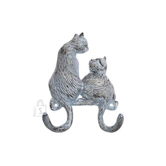 Seinanagi Cat antiikvalge