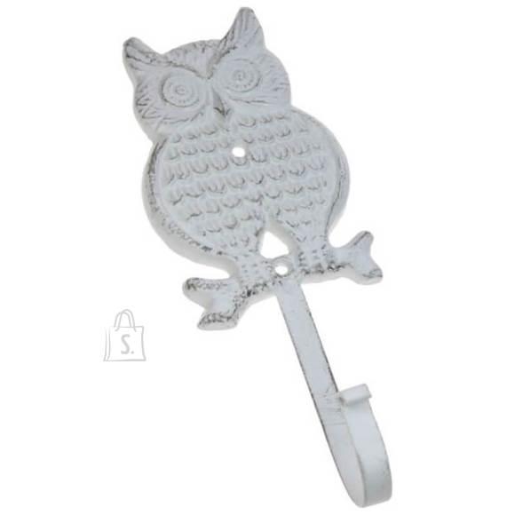 Seinanagi Owl valge