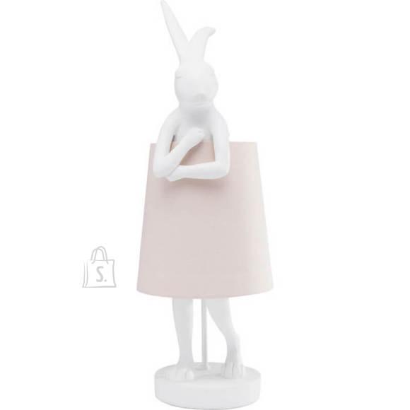 Laualamp Rabbit valge