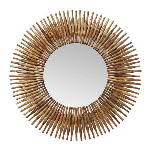 Peegel Mirror Sunlight