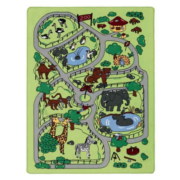 Lastevaip Zoo 100x150 cm