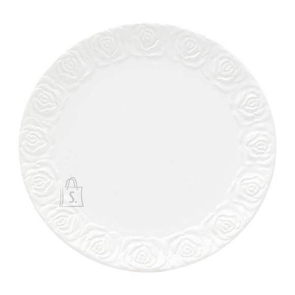Praetaldrik Rosa valge