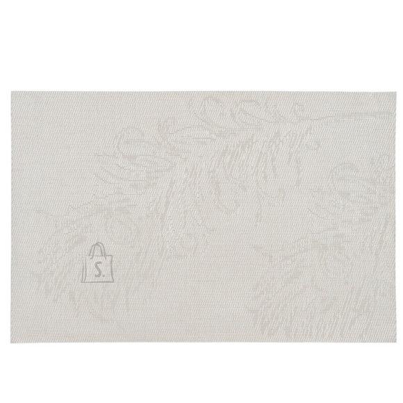 Lauamatt 4Living 30x45 cm valge