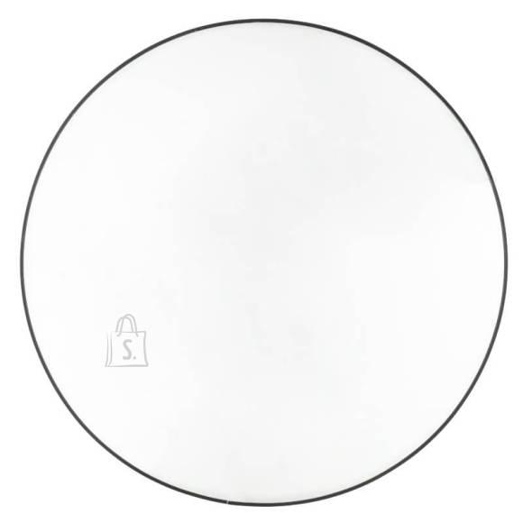 Seinapeegel Round D50 cm must