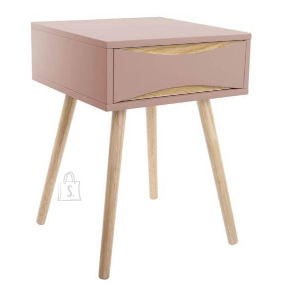 Öökapp Buoyant H55 cm roosa
