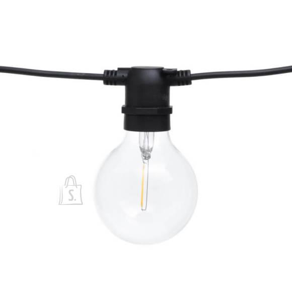 Valguskett Edison Filaments