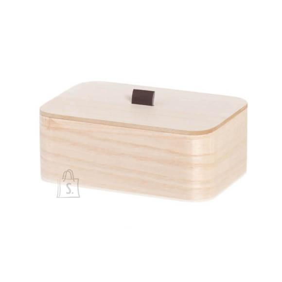 Karp Wooden 20x13 cm
