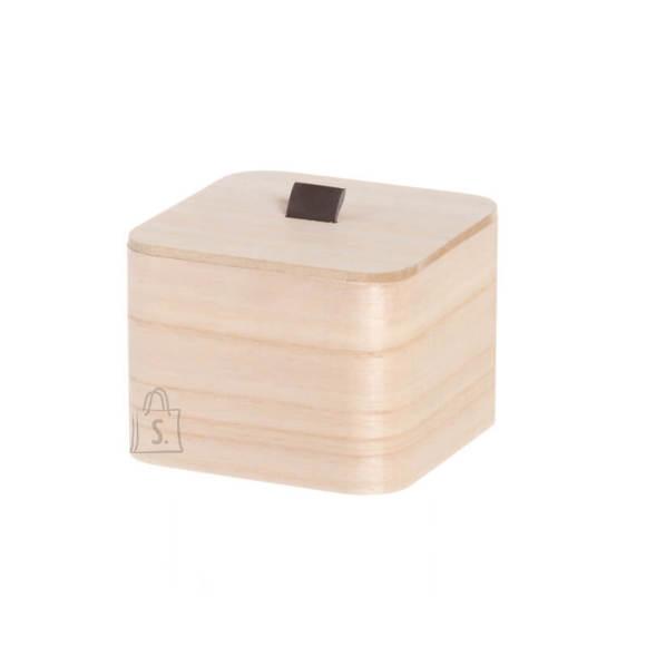 Karp Wooden 14x14 cm