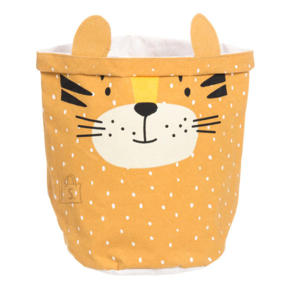 Korv Tiiger H30 cm oran??