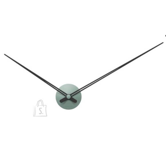 Seinakell Sharp D90 cm roheline
