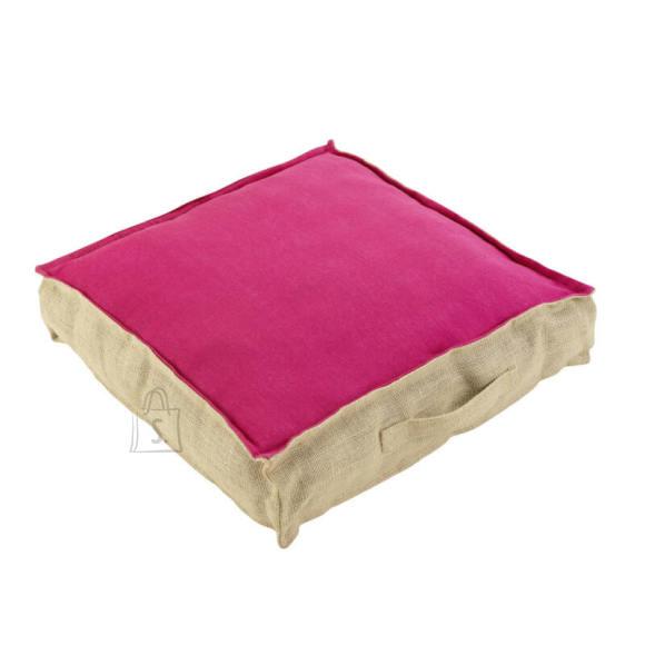 Istumispadi Belita 45x45 cm punane/beež