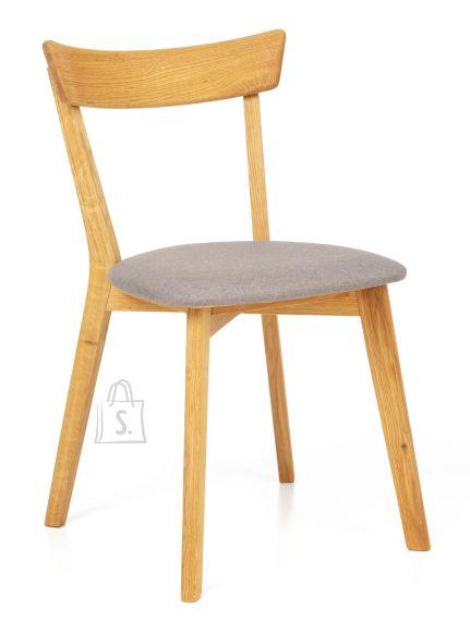 Tammepuidust tool Viola, hall