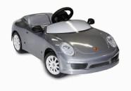 Porsche 911 pedaalidega auto lastele