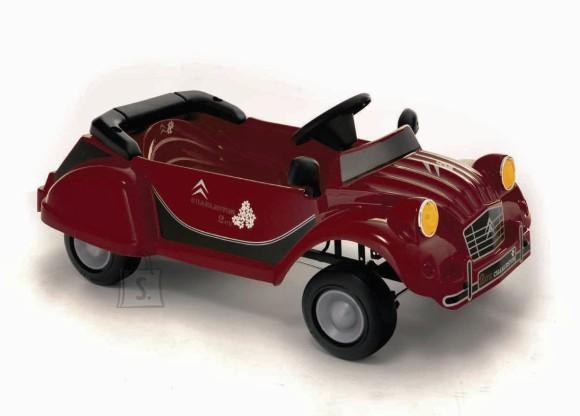 Citroen Charleston pedaalidega auto lastele