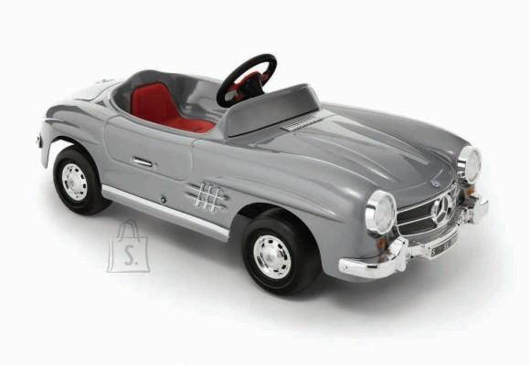 Mercedes 300SL pedaalidega auto lastele