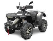 Linhai-Yamaha ATV M550I EFI 4X4, 2016