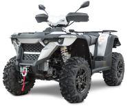 Linhai-Yamaha ATV M550IL, pikk raam, EFI 4X4, 2016