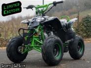 Laste ATV Sporty Racer 125CC
