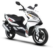 Motoroller Ardour 50cc